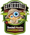 Serena Dot Ryan - Social Media Examiner Contributor