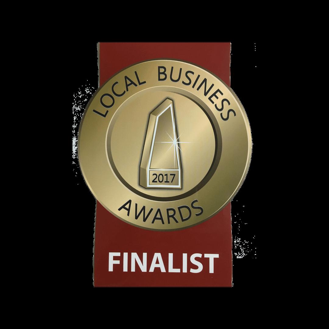 Serena Dot Ryan - Local Business Awards 2017 Finalist