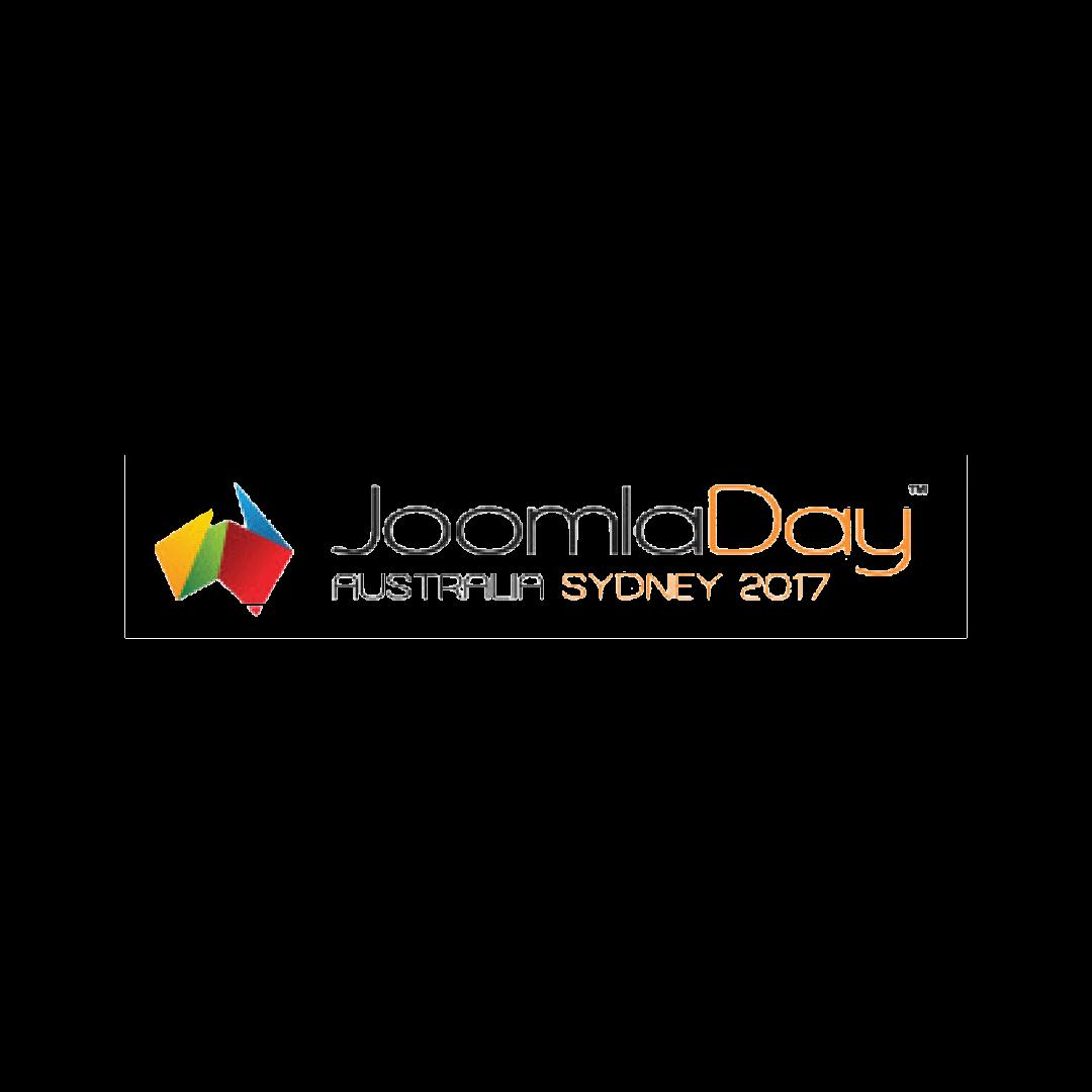 Serena Dot Ryan - JoomlaDay 2017