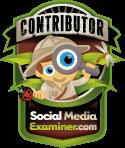Serena Dot Ryan - Social Media Examiner Contributor