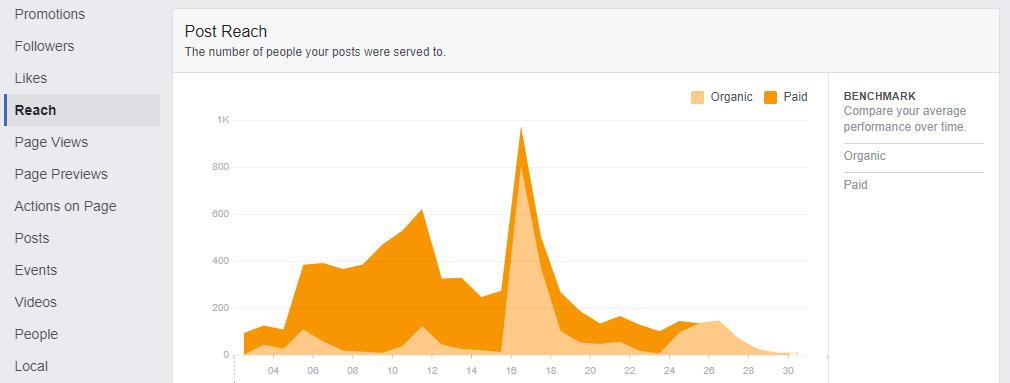 Serena Dot Ryan - Track Your Analytics To Measure Your Goals Progress