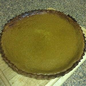 Serena Dot Ryan - Pumpkin Pie