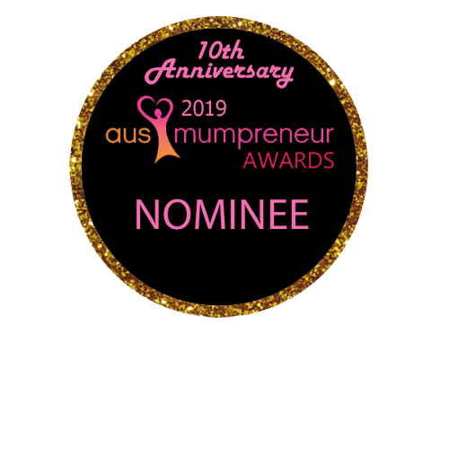 Ausmumpreneur 2019 Nominee