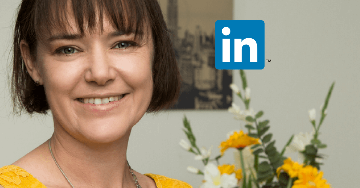 Serena Dot Ryan - LinkedIn for Business