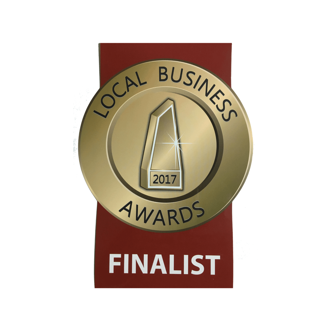 Serena Dot Ryan - Local Business Awards 2017 Finalist