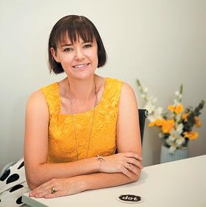 Serena Dot Ryan - Digital Marketing Specialist