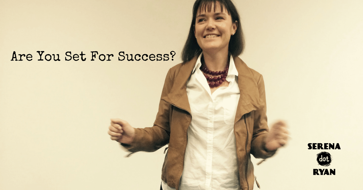 Are You Set For Business Success?