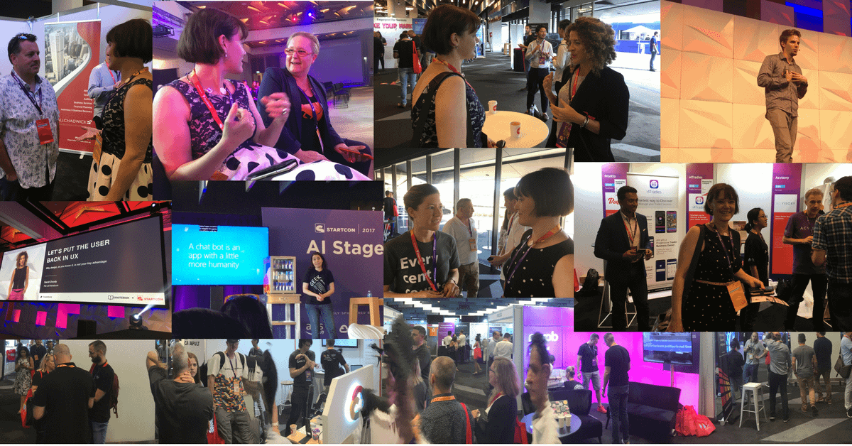 How established Businesses Can Learn From StartCon