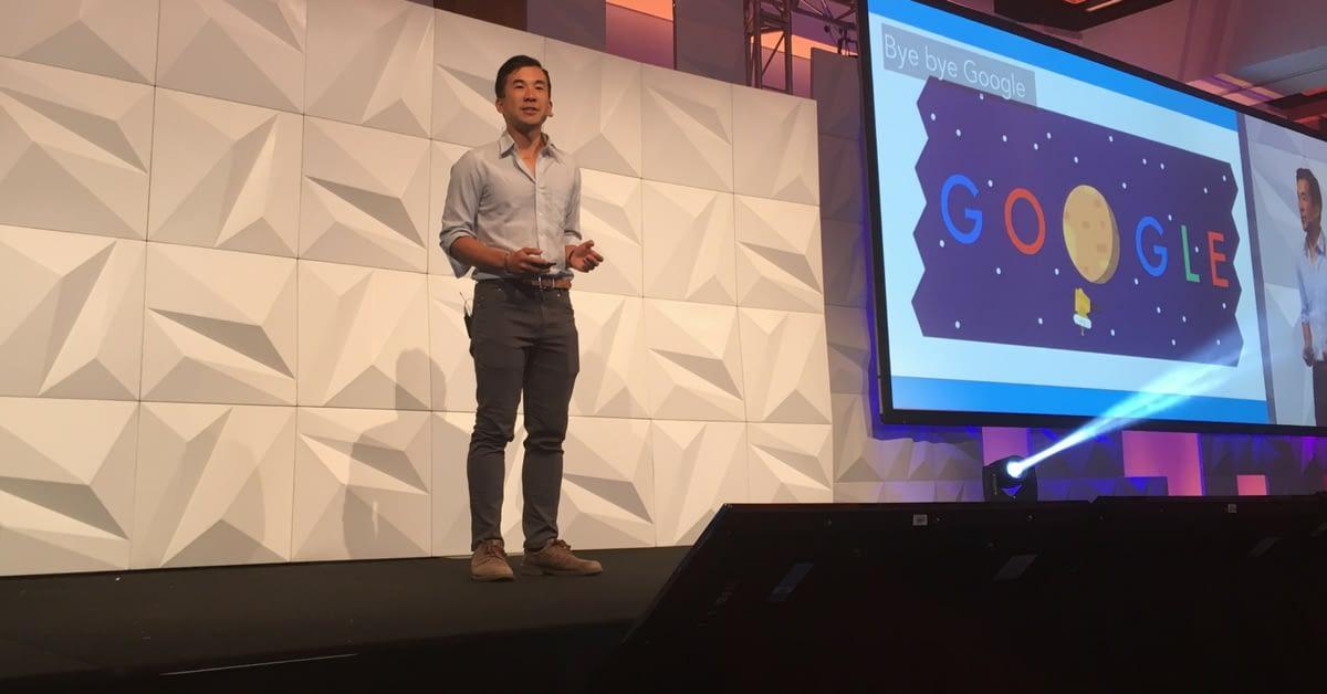 Edward Lau- The Effective Engineer - StartCon